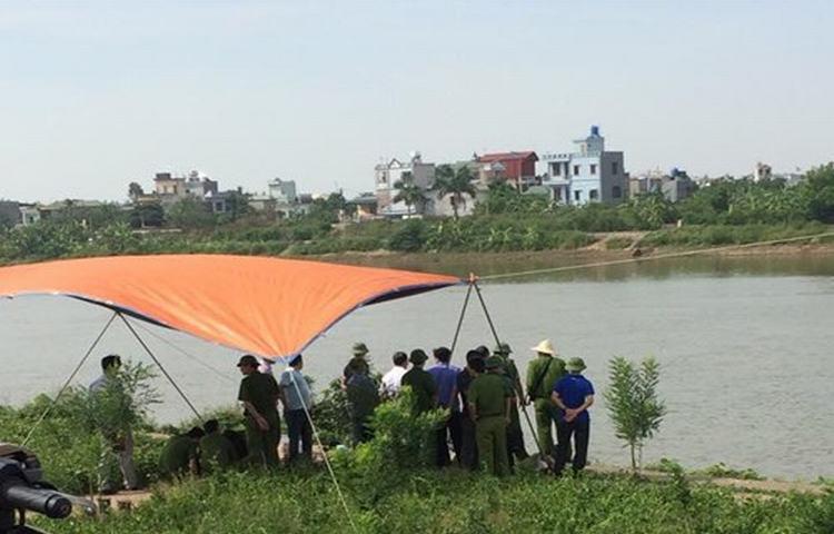 Cô gái đẹp chết trên sông Trà Lý: Lộ sự thật kinh hoàng