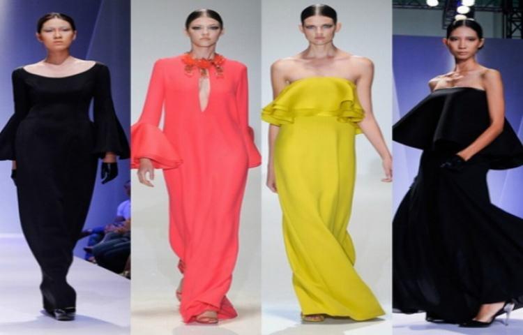 Khi ranh giới giữa sáng tạo và đạo ý tưởng thời trang quá mong manh