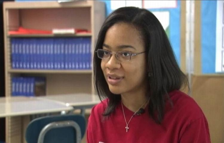 Nữ sinh trúng tuyển 26 đại học với học bổng hàng triệu USD