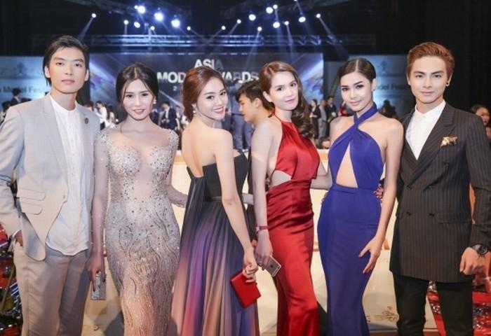 Sau thành công của Ngọc Trinh, ai sẽ kế nhiệm cô, giành ngôi vị Nữ hoàng bikini Châu Á?