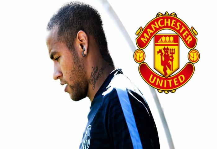 "Barcelona ""hết tiền"", M.U sáng cửa có Neymar"