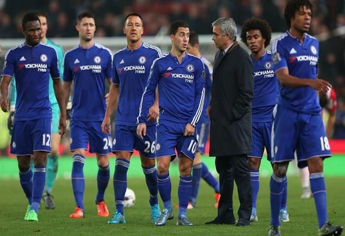 Chelsea đã phải Nhà VĐ tệ nhất lịch sử Premier League?
