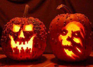 Ý nghĩa 5 biểu tượng ma quái Halloween