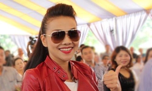 Học lỏm bí kíp chọn kính thời trang của sao Việt