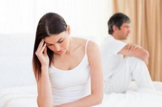 Bị nhà chồng ruồng bỏ vì cưới 6 tháng vẫn chưa mang thai