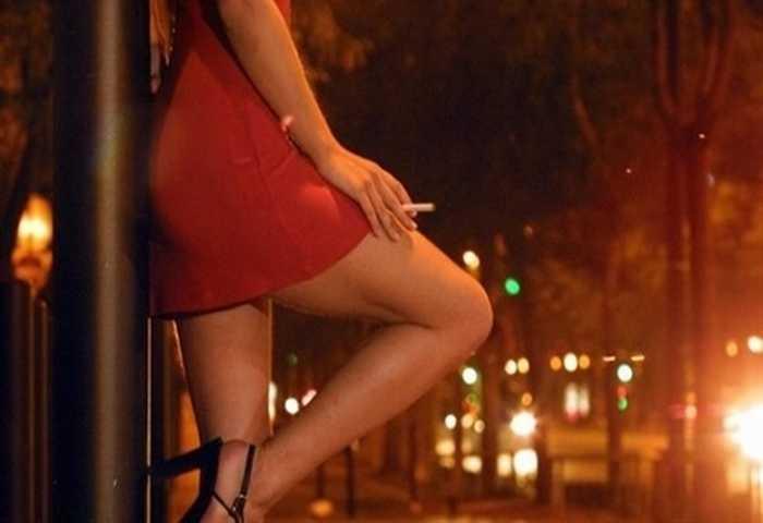 Nhật kí bán dâm nghìn đô của một hotgirl