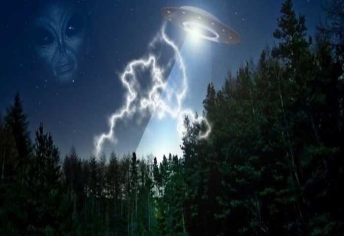 Bí ẩn vụ cảnh sát Anh bị người ngoài hành tinh bắt cóc
