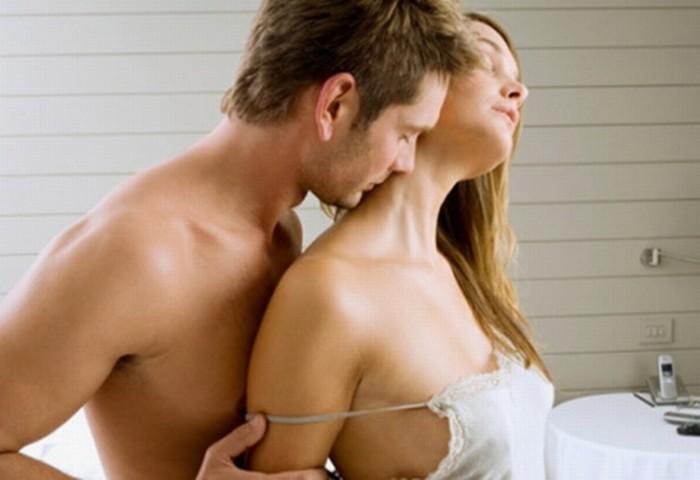 Quan hệ bằng miệng giúp tăng kích cỡ cho cậu nhỏ