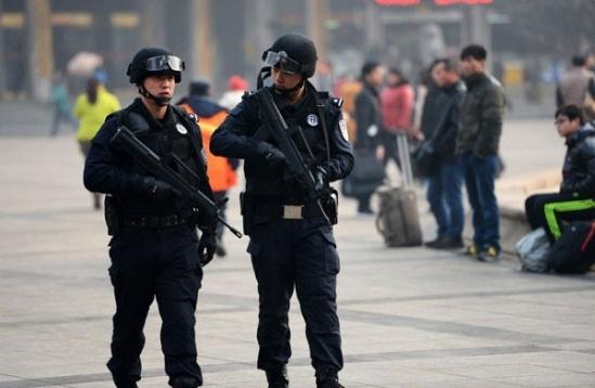 Trung Quốc thông qua dự luật chống khủng bố đầu tiên