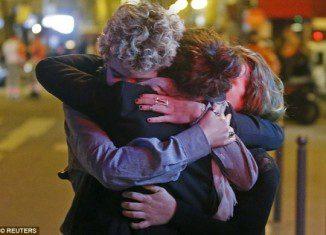 Một năm đen tối của Pháp: Nỗi ám ảnh mang tên khủng bố