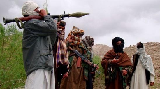 Taliban đánh bom liều chết làm 6 binh sỹ NATO thiệt mạng