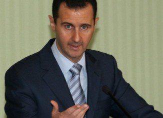 """Assad chỉ đích danh thủ phạm biến Syria thành """"mảnh đất khủng bố"""""""