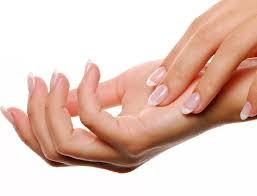Bàn tay cho thấy người nghèo khổ suốt đời