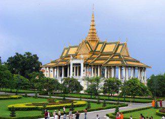 Những điều cần biết khi du lịch Campuchia
