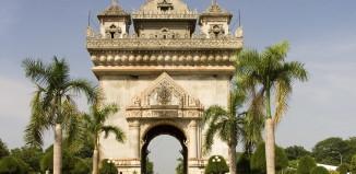 Du lịch Lào - GSV Travel