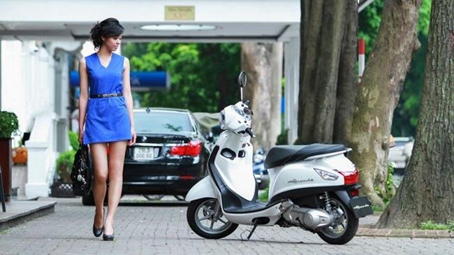 Mẹo chống trộm cho xe máy nên biết