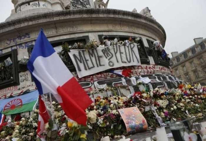 Xác định nghi phạm thứ 3 đánh bom nhà hát Bataclan ở Paris