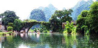 Du lịch Trung Quốc - GSV Travel