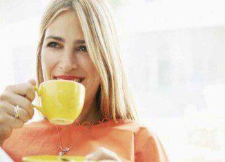 Ngăn ngừa tiểu đường loại 2 bằng cách uống cà phê