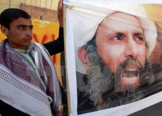"""Saudi Arabia tố Iran """"lộ mặt"""" hỗ trợ khủng bố sau vụ giáo sỹ bị xử tử"""