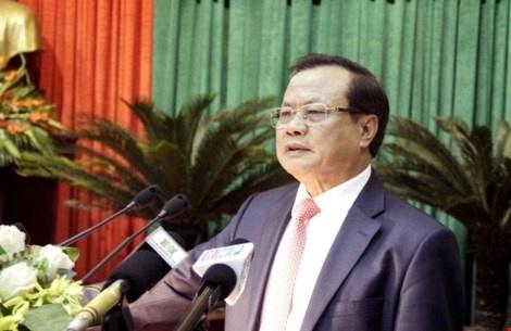 """UV Bộ Chính trị Phạm Quang Nghị: """"Hà Nội sớm có Bí thư ngày nào, tốt ngày ấy"""""""
