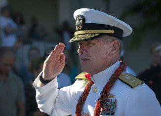 Xem phim khiêu dâm, chỉ huy hải quân Mỹ bị sa thải