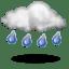 Dự báo thời tiết mới nhất tại TP Hà Nội Ngày 14/01/2016