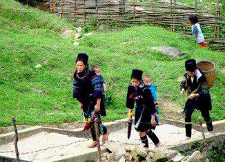 Du lịch Lào Cai hướng tới phát triển du lịch đặc trưng