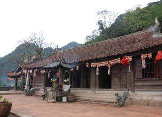 Du lịch Yên Tử – Hành trình trở về với chính mình