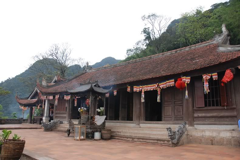 Du lịch Yên Tử - GSV Travel