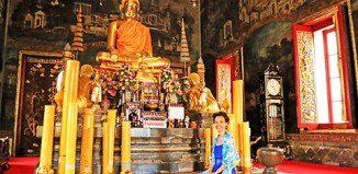 du lịch Thái Lan - GSV Travel