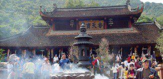Du lịch chùa Hương - GSV Travel