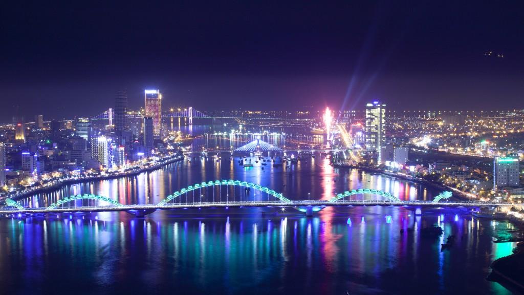 Du lịch Đà Nẵng thu hút các nguồn đầu tư nước ngoài