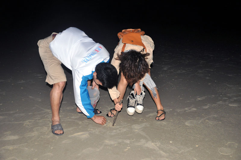 Cùng ngư dân Quảng Ninh khám phá biển đảo Quan Lạn