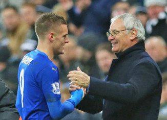 Jamie Vardy: 'Không thể tin nổi khi Leicester vô địch'