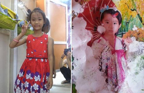 Hai bé gái mất tích bí ẩn lúc chiều tối không rõ tung tích