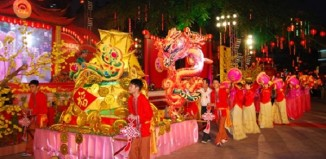 Du lịch Sài Gòn - GSV Travel