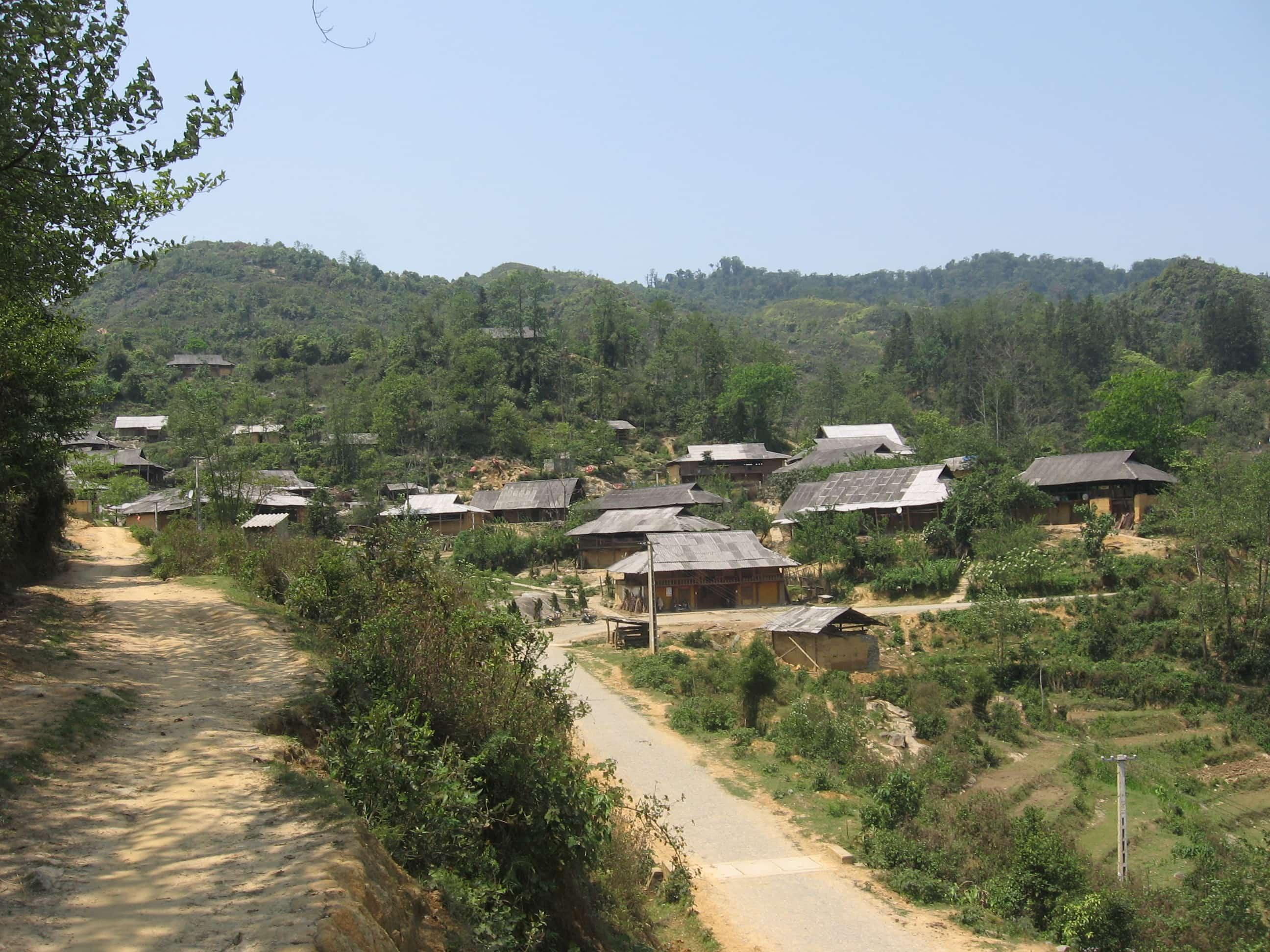 Du lịch Lào Cai - GSV Travel