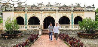 Du lịch Tiền Giang - GSV Travel