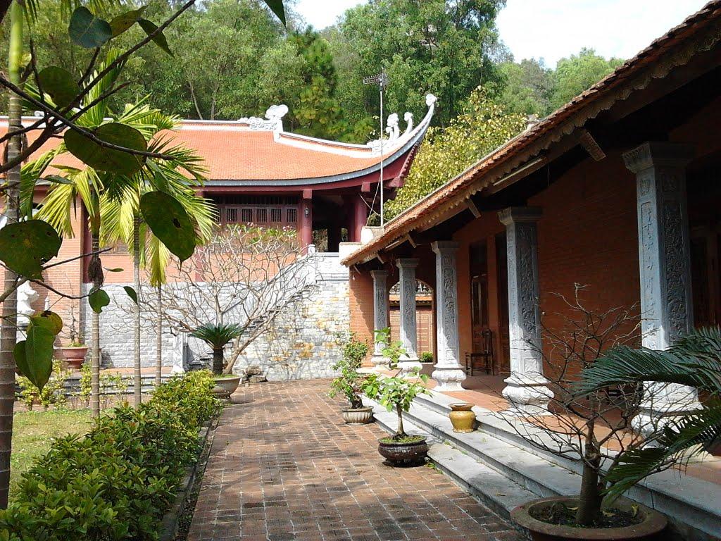 Chùa Phật Tích – đại danh lam xứ Kinh Bắc