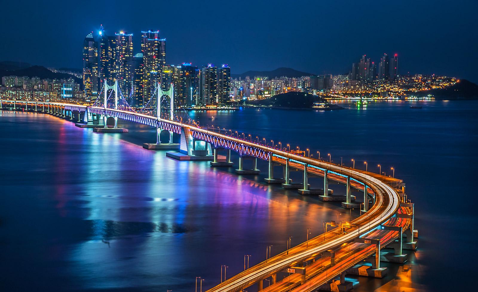 Những nét đặc trưng văn hóa nổi bật của Busan