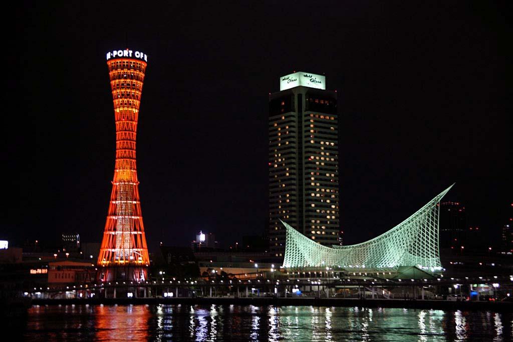 Vẻ đẹp rực rỡ đầy lôi cuốn của Kobe