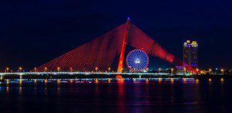 Cầu Trần Thị Lý - GSV Travel