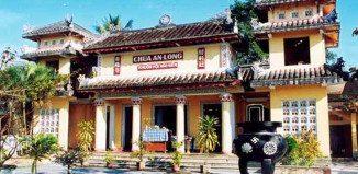 Chua Long Thủ - GSV Travel