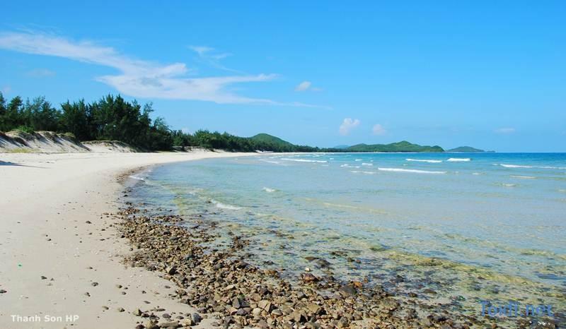 Đảo Quan Lạn - GSV Travel