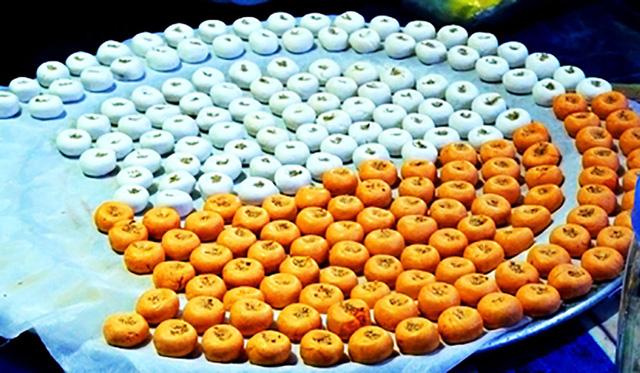 Coóng phù – Món ngon đặc trưng của xứ Lạng