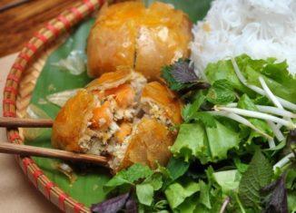 Nem cua bể Hải Phòng – Đậm đà hương vị miền biển