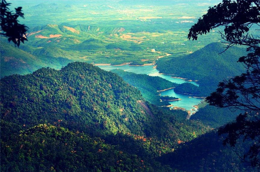 Bạch Mã - GSV Travel