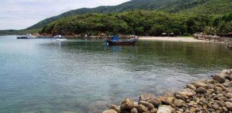 Biển Bãi Trũ - GSV Travel