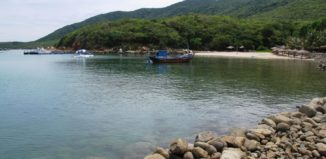 Đảo Hòn Tre - GSV Travel